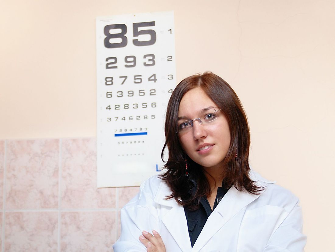 Eye Doctors Services At  Florida Optical Services