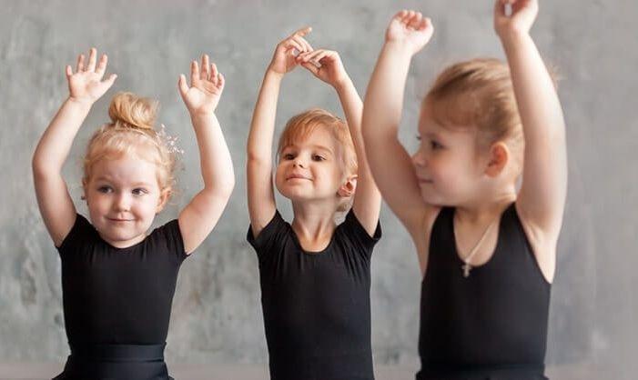 danza per bambini, Campedello, Riviera Berica, vicenza