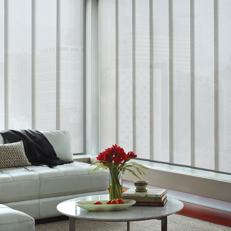 Skyline Gliding Window Panels