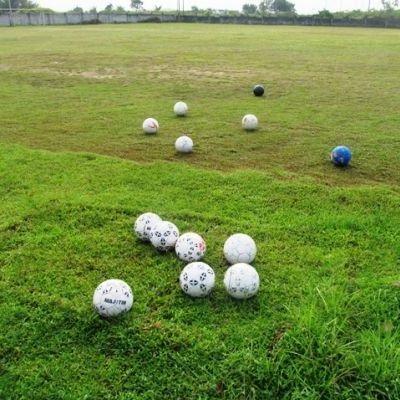 Kayo's Football Academy