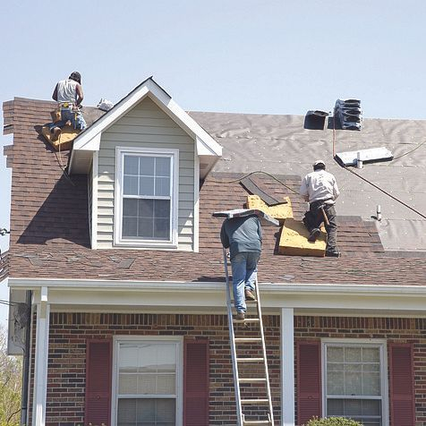 Roofing Repairs/Replacement
