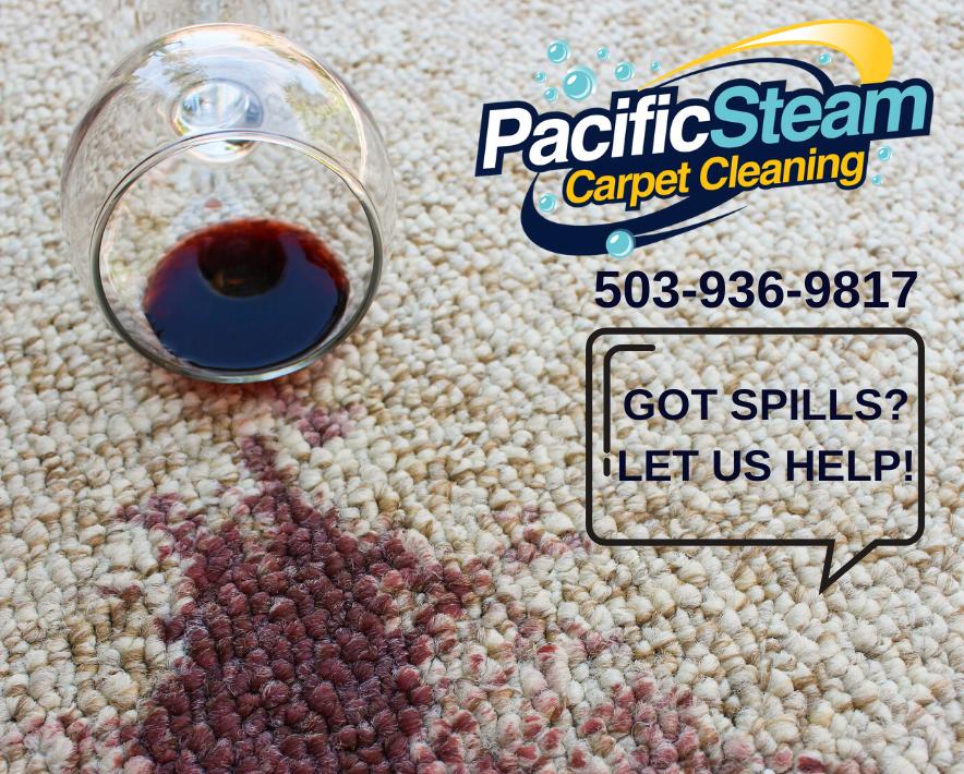 Blog Pacific Steam Carpet Cleaning Portland Oregon