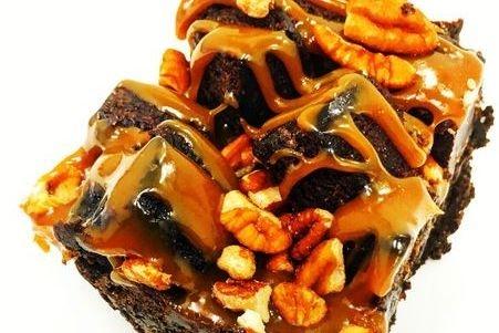 This is Arista's Rockslide Brownie