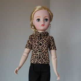 Cissy Doll Clothes