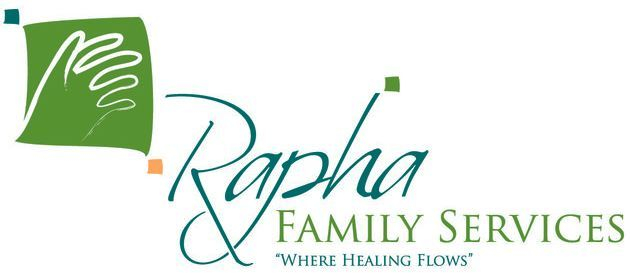 Rapha Family Services, Inc. logo