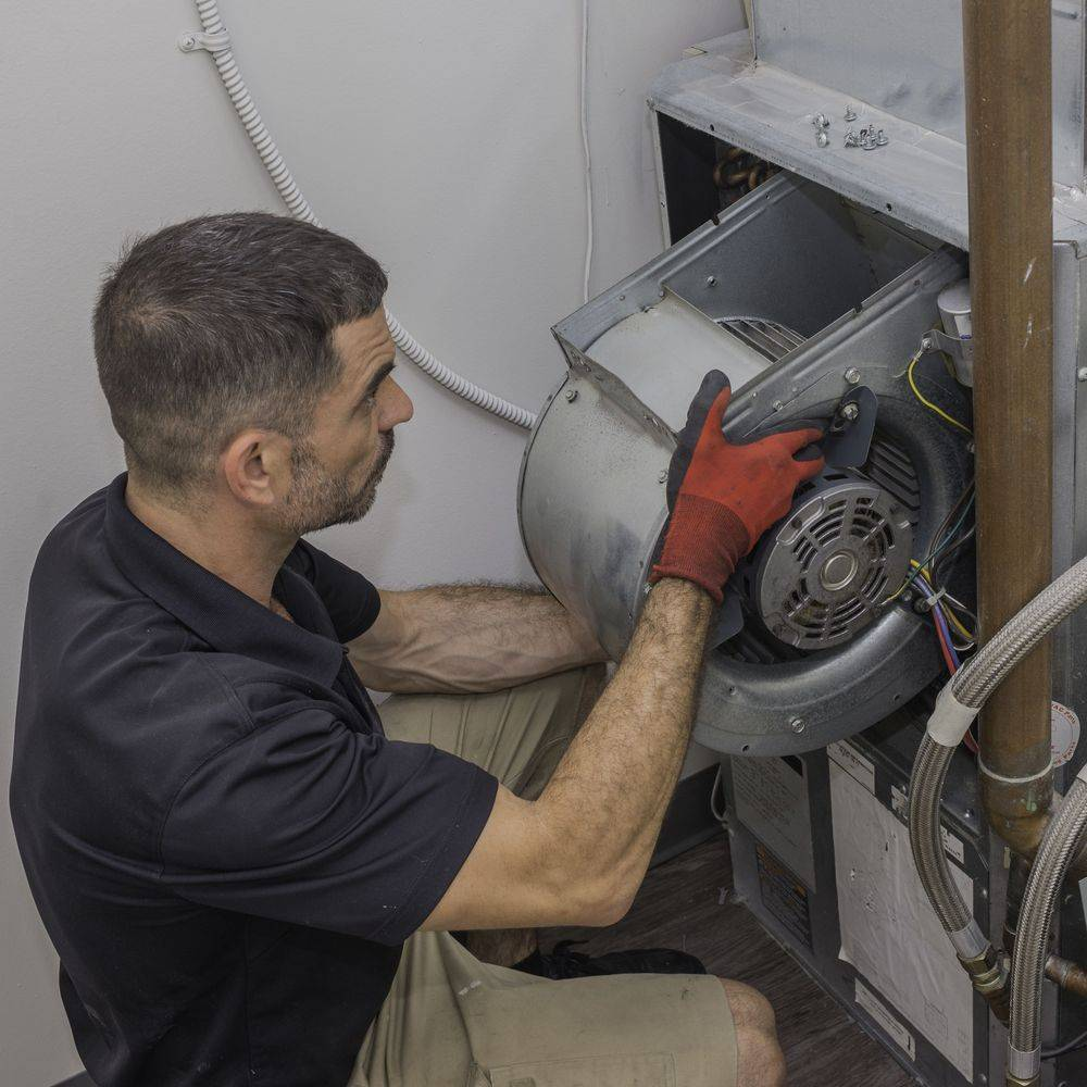 Heat Pump Service And Repair