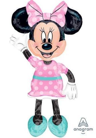 Airwalker Minnie