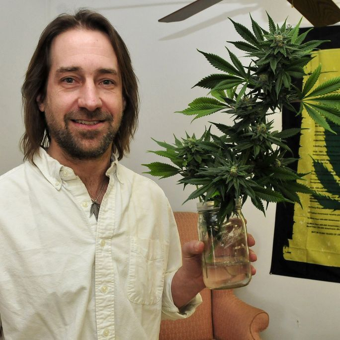 Maine Medical Marijuana Caregiver Store