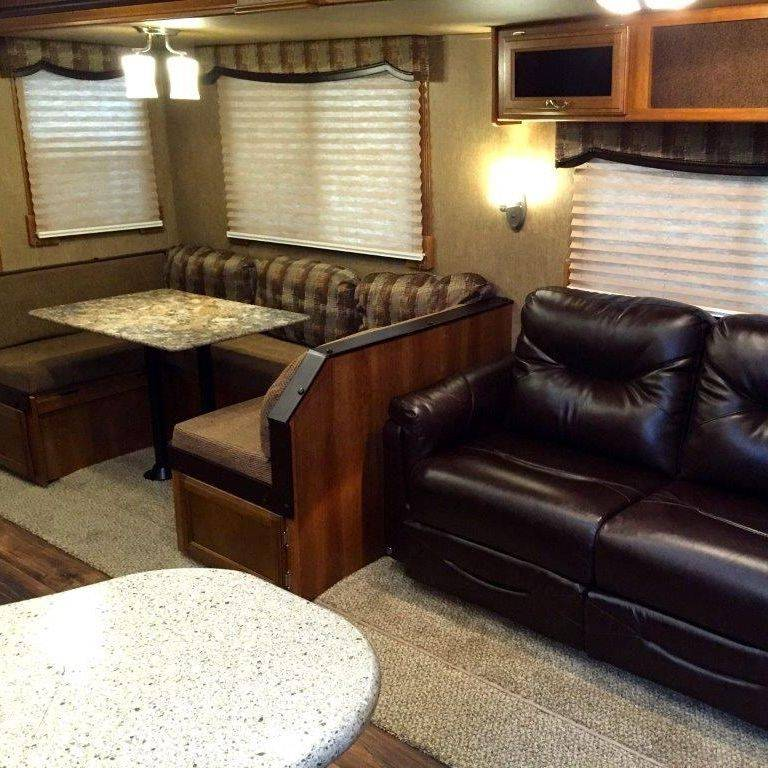 Rv's for rent in the Okanagan Valley