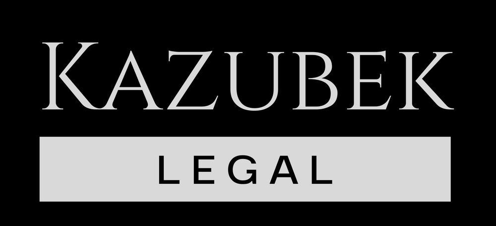 Kazubek Legal