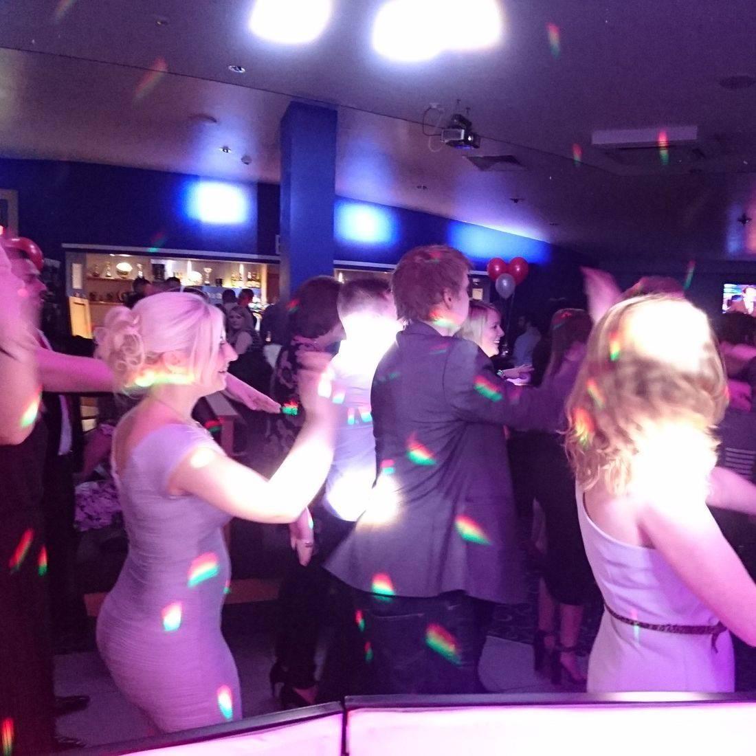 Party DJ Northamptonshire