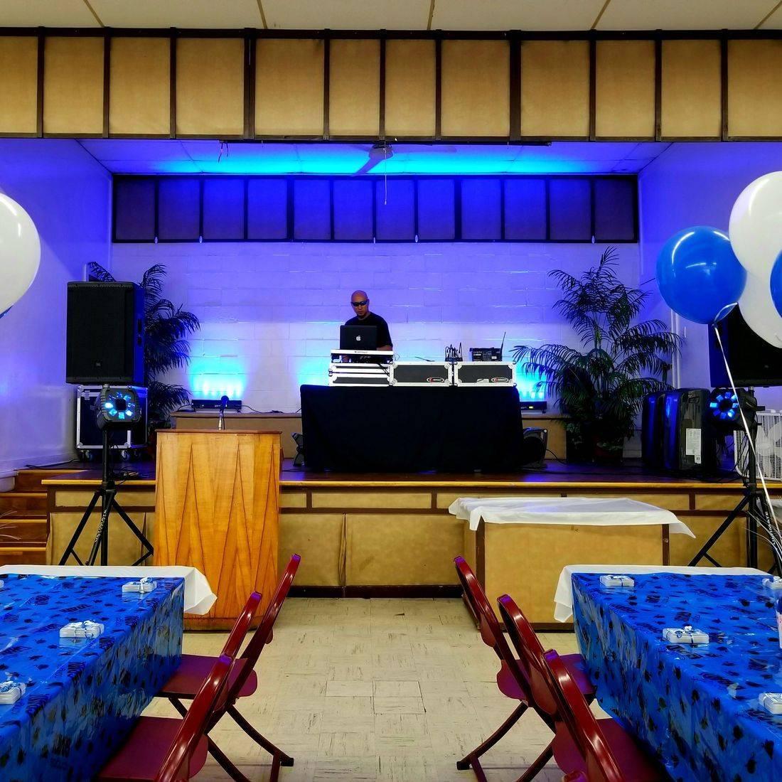 Hawaii DJ, Hawaii professional DJ, Oahu DJ