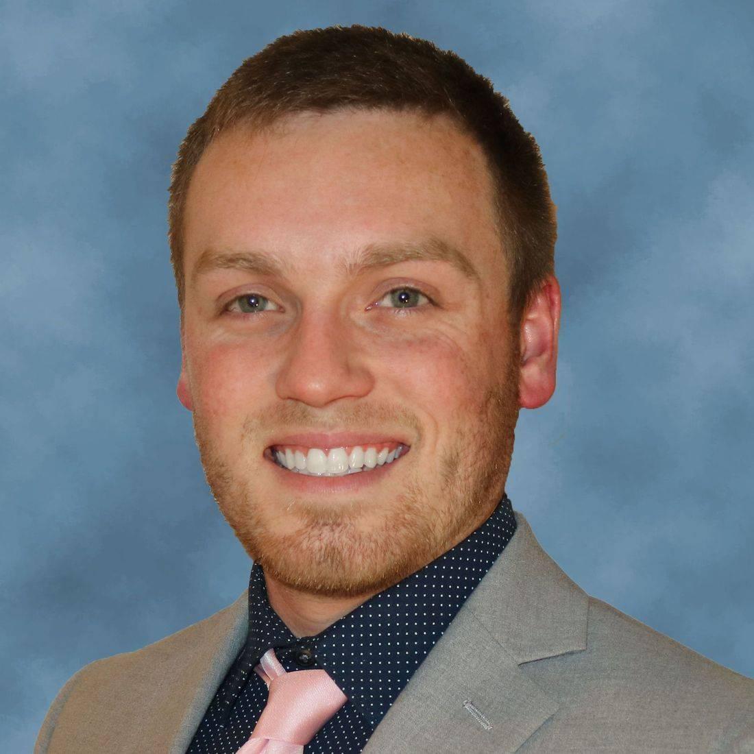 Seth Clayton Piqua Medicare Agent