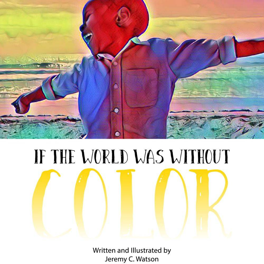 If the World Was Without Color