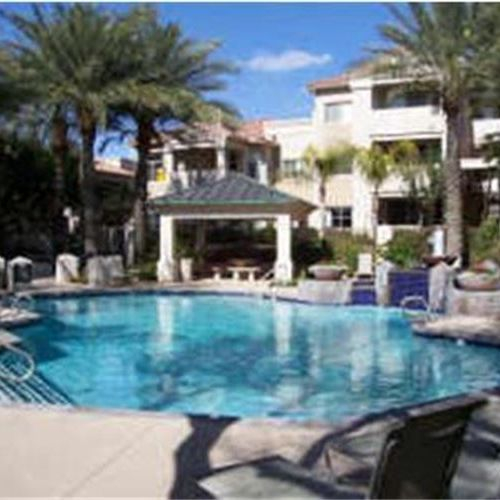 Portofino Condominiums (Sylvia's Personal Investment Property)