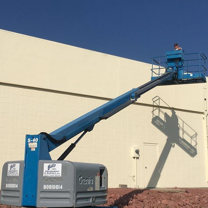 Commercial Painting, Colorado, Exterior Painting, Painter, Painting