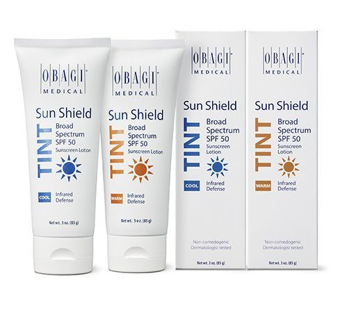 Obagi Sun Shield Tint Broad Spectrum SPF 50