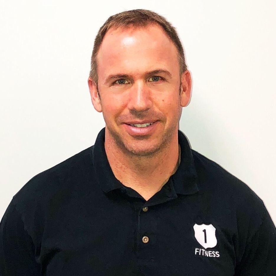 Obie Philbrook, Personal Trainer