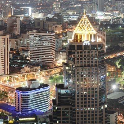 Bangkok condo for sale