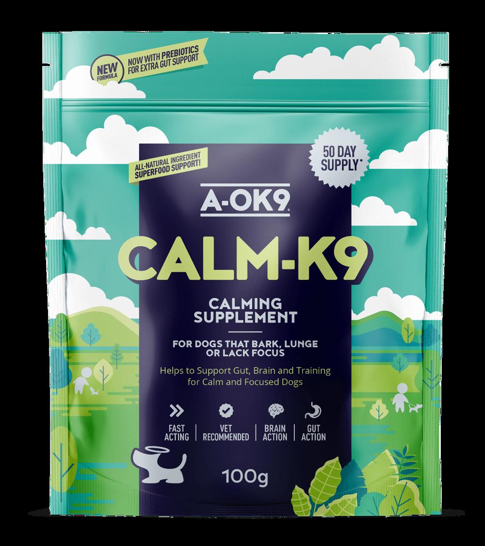 A-OK9 CALM-K9