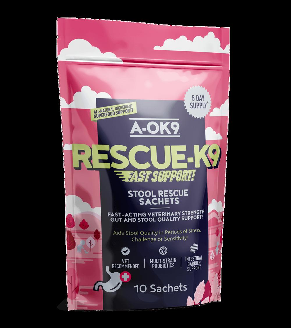 A-OK9 RESCUE-K9