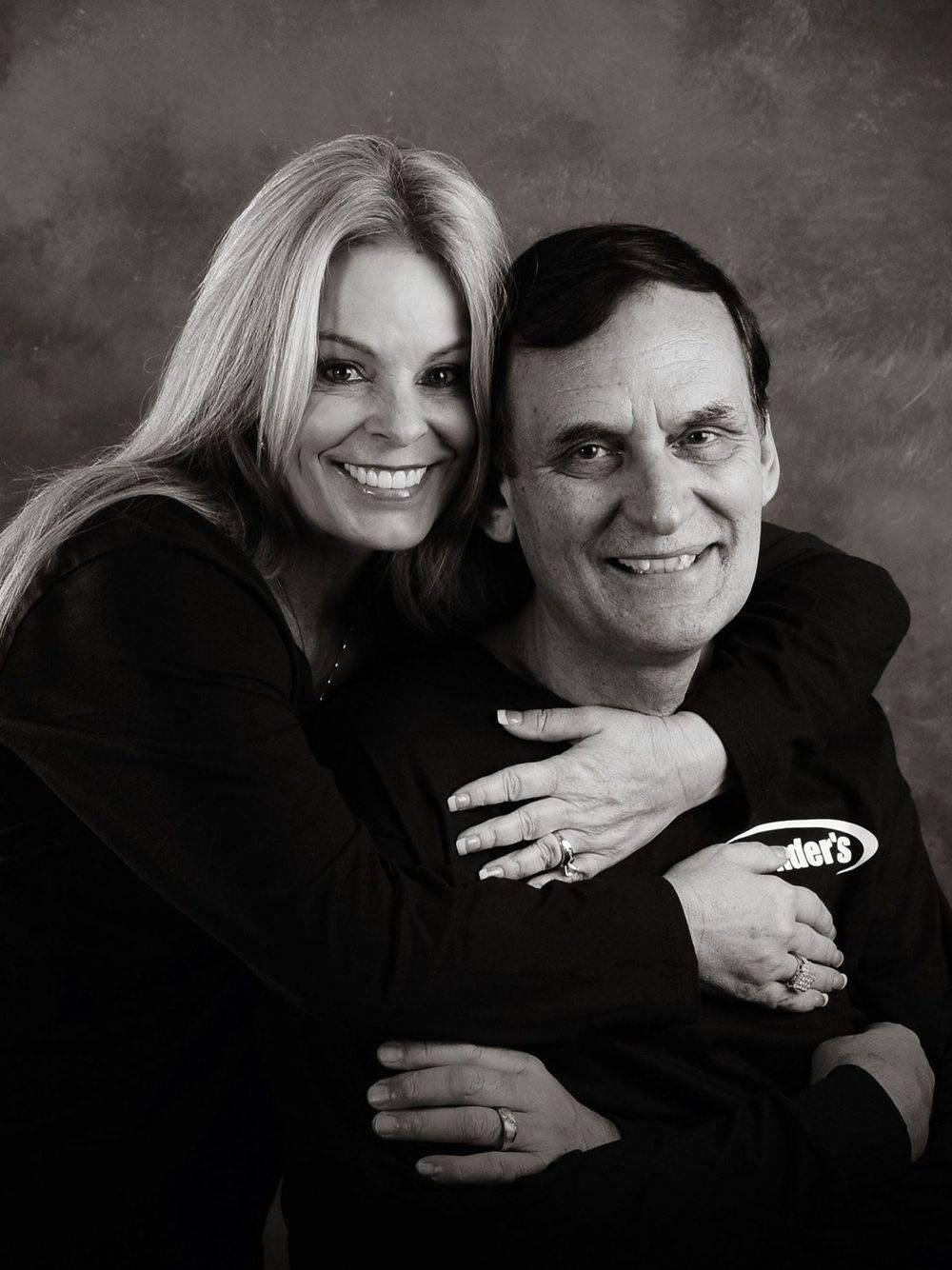 Gary & Sheril Bender, Owners
