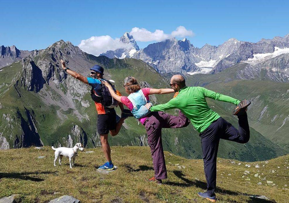 Yoga Valais