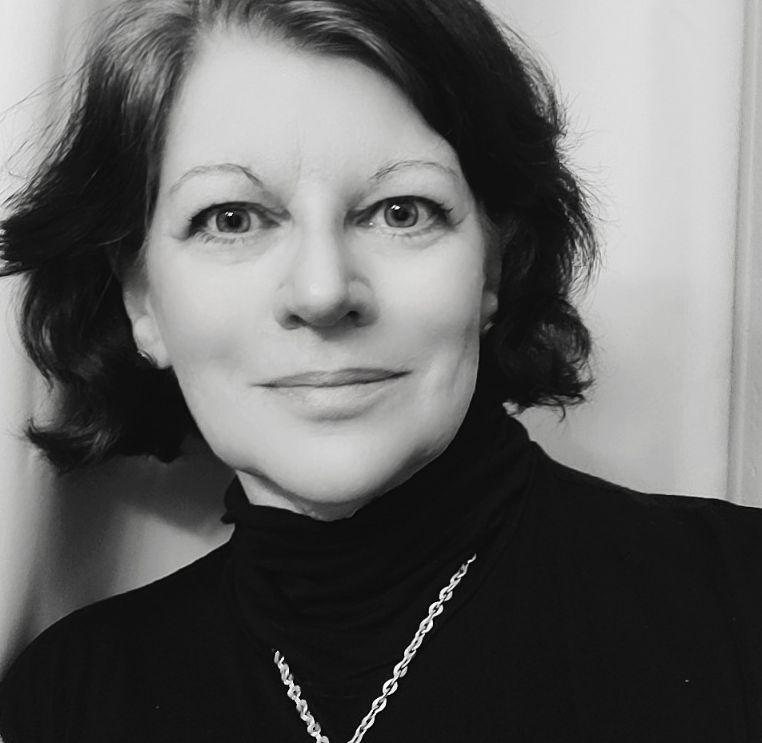 Gilda Jill Cook