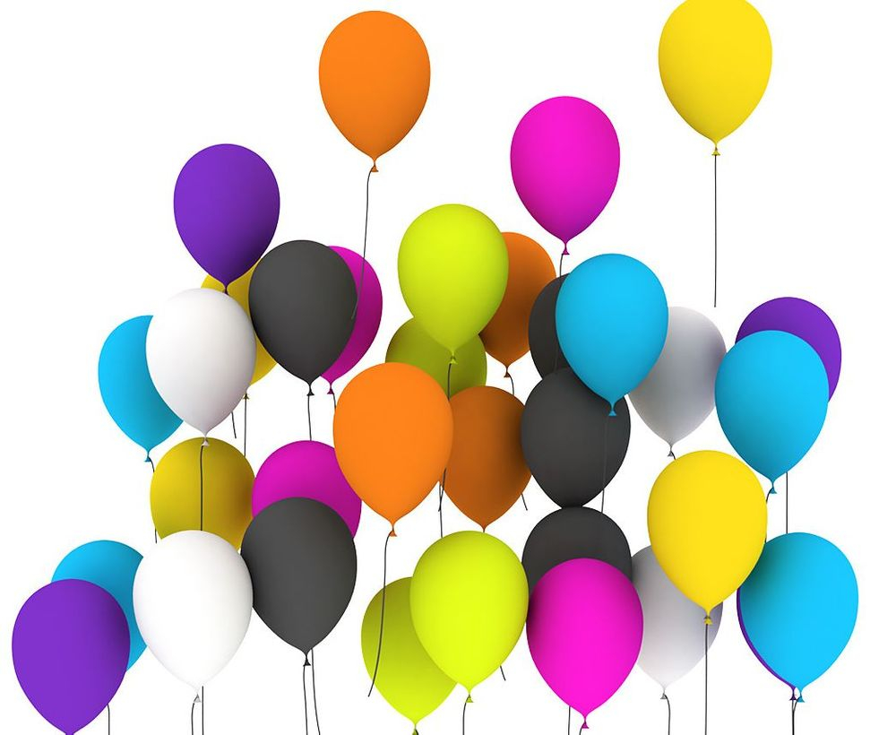 It's party time with Ann Foley Celebrant in Northamptonshire, Bedfordshire and Leicestershire