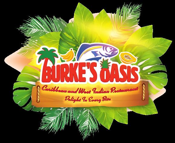 Burke's Oasis Caribbean & West Indian Restaurant