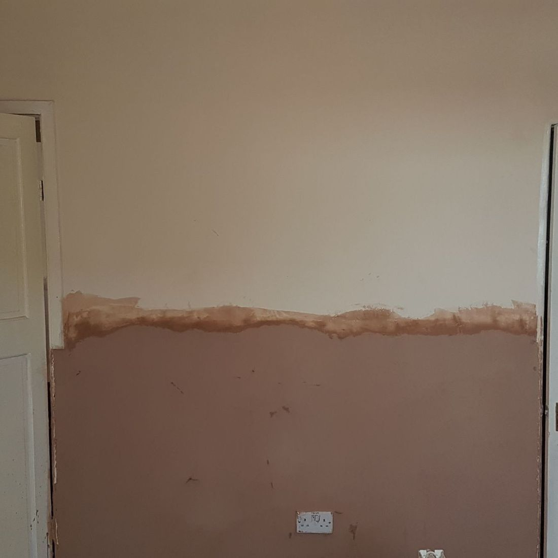 Damp Proofing Works