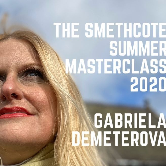 The Smethcote Summer MasterClass