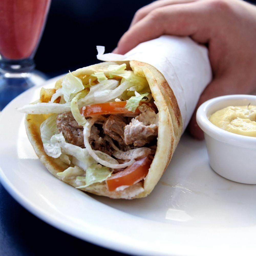 Perths Best kebabs Souvlaki Greek street food fine fast food