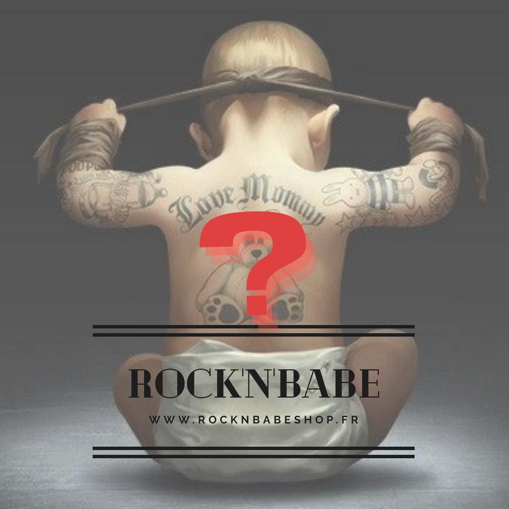 Bavoir Pirate, bavoir bandana, Bavoir tête de mort, bavoir rock, bavette, bébé, rock, tête de mort Mexicaine, skull, papillon, crâne, rocknbabe, rocknbabeshop, pinup, rockabilly, tattoo, maman, bébé, cadeau naissance, Rock'n'Babe
