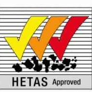 Vivid Clean Sweep HETAS Approved Chimney Sweep Plymouth