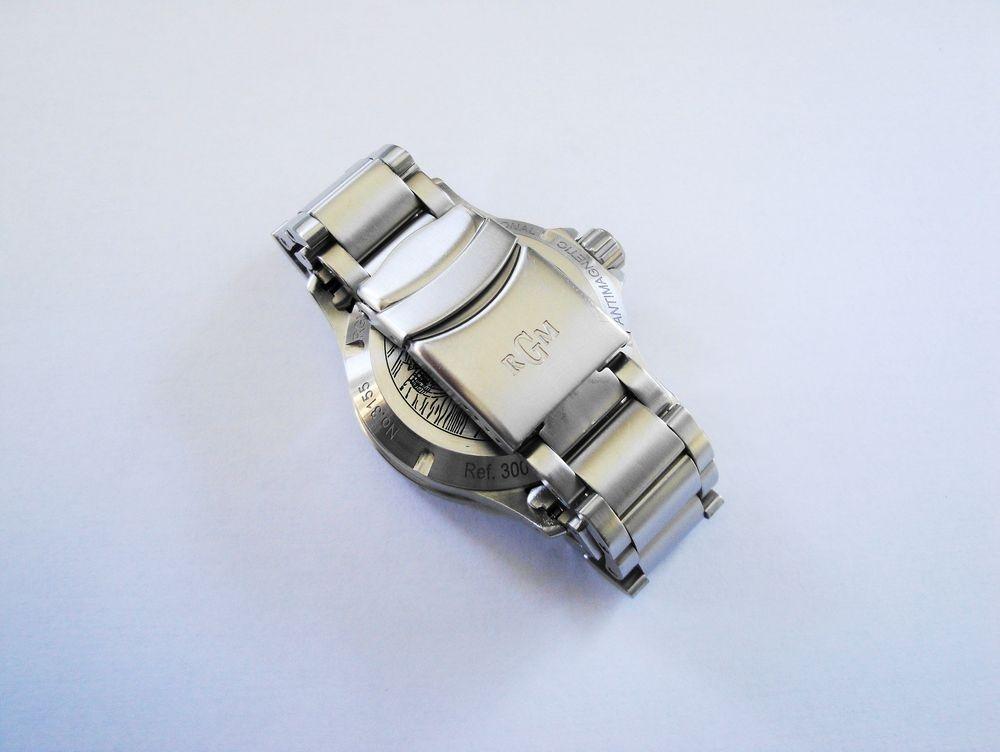 RGM 300 Series Professional Dive Watch