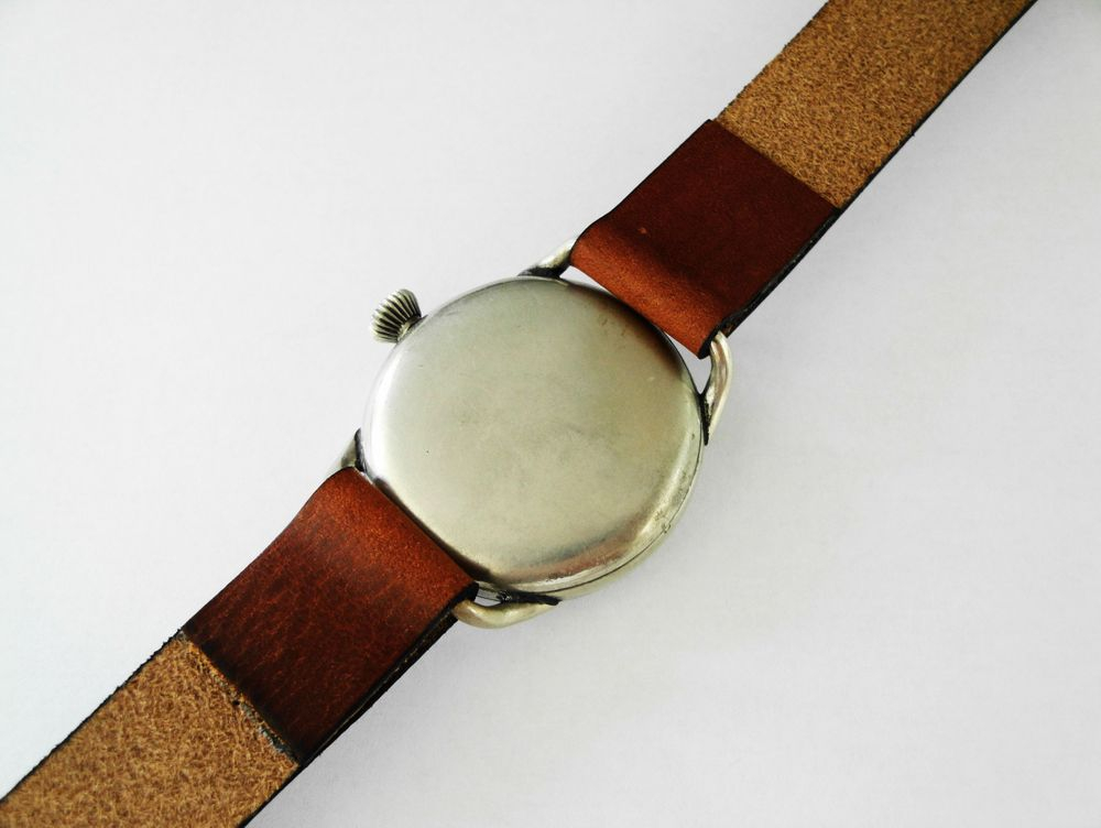 WWI Elgin Trench Watch