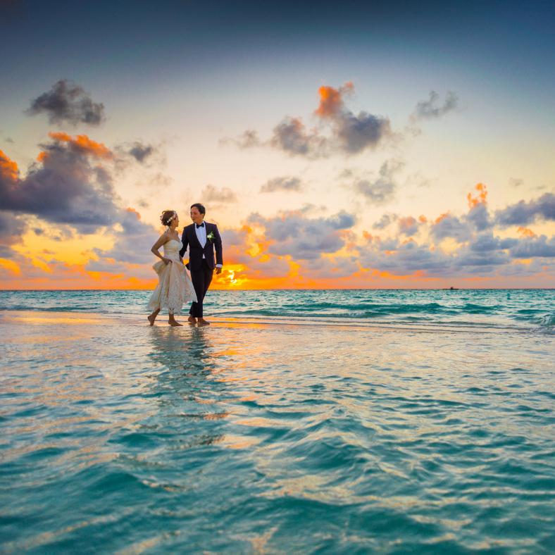 destination weddings, beach weddings, caribbean weddings