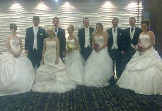 Sight 'n' Sound Weddings