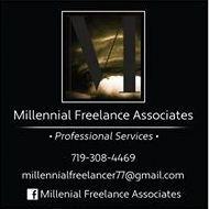 Millennial Freelance Associates