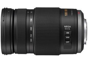 Panasonic Lumix H-FS100300 Lens