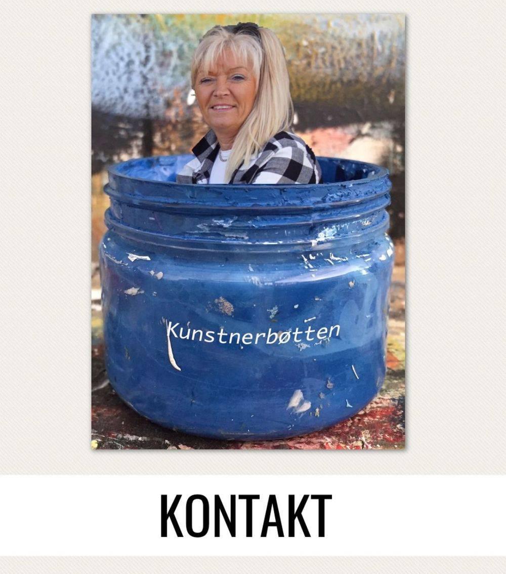 Kontakt-Ulla-Severinsen