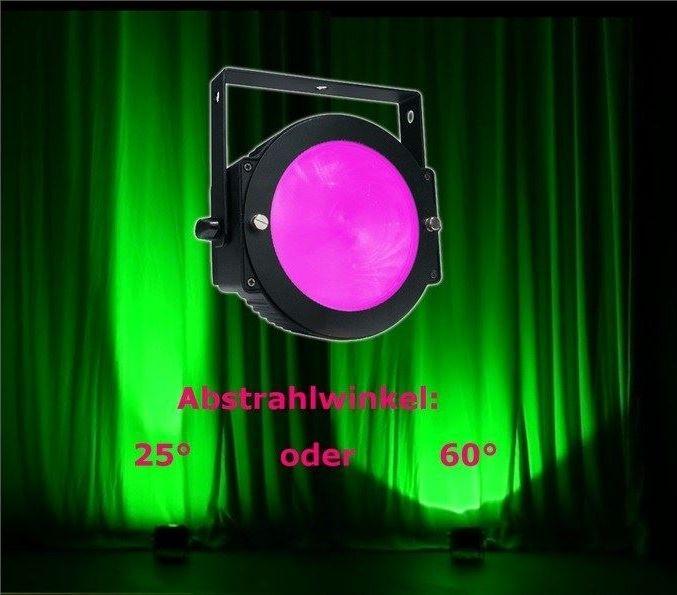 ADJ Dotz Par 36 light for rent