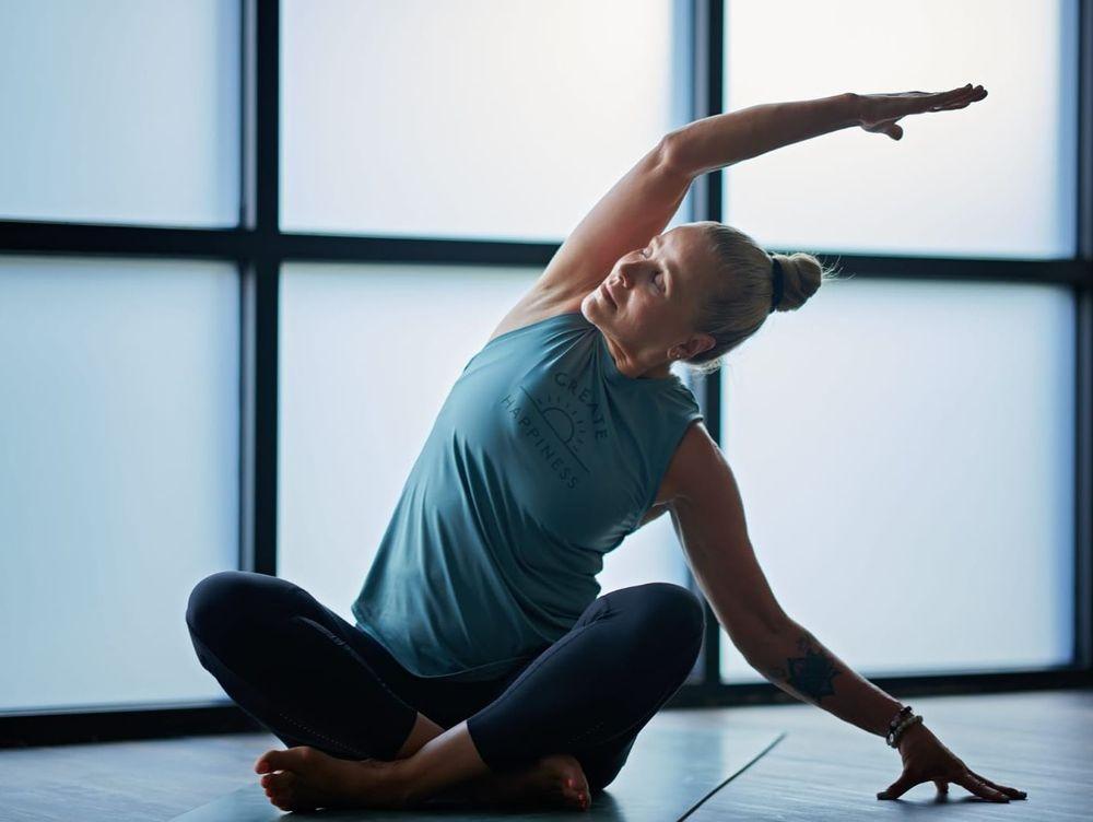 Yoga West Kelowna