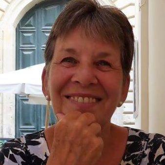 Dr Jacqueline Jeynes, author, travel writer, non-fiction