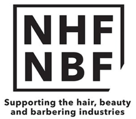 NHF NBF supporting the hair beauty and barbering industries