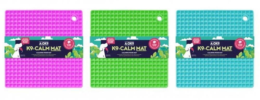 A-OK9 K9-CALM MAT