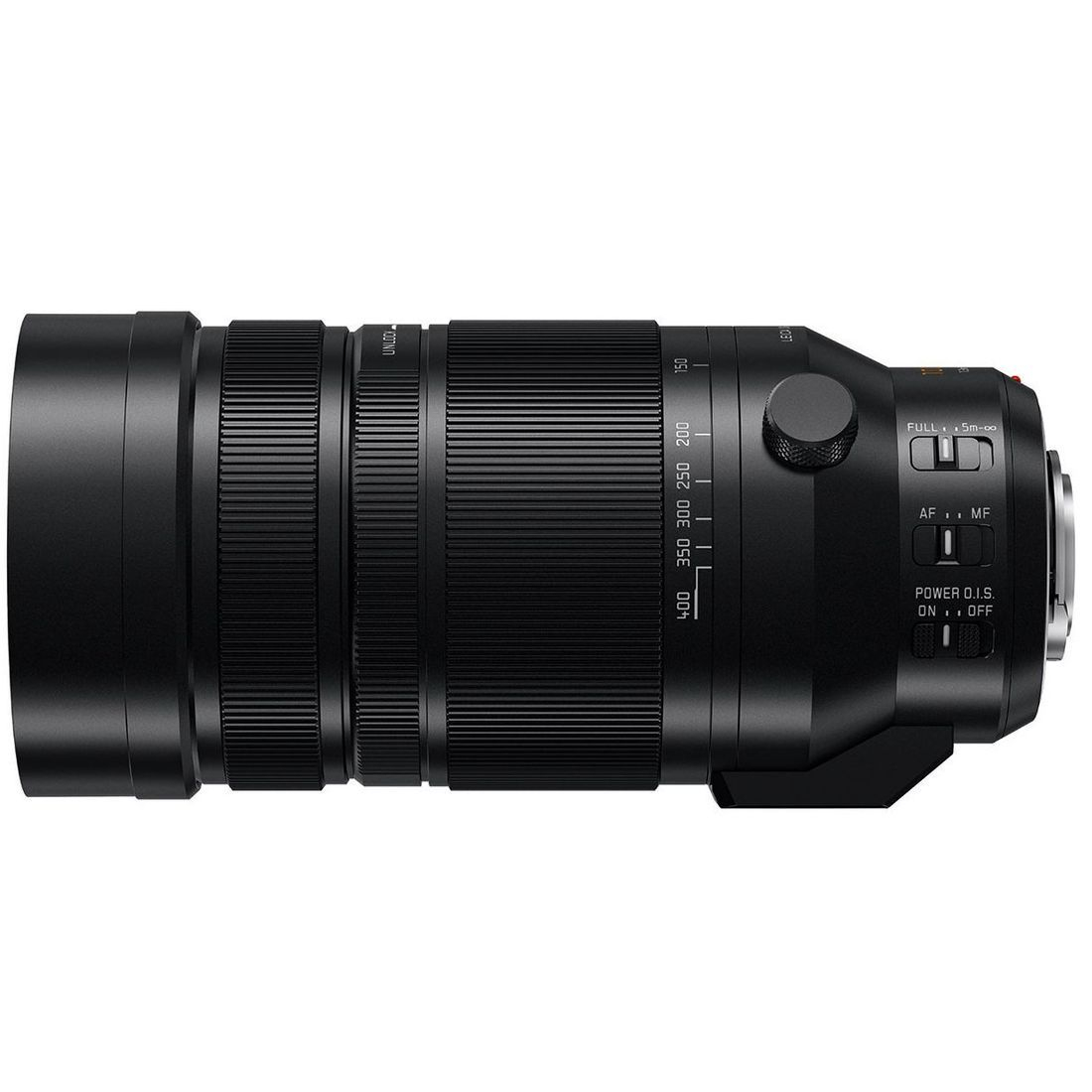 Panasonic H-RS100400 Leica DG Vario-Elmar 100-400mm f/4-6.3 ASPH. POWER O.I.S. Lens