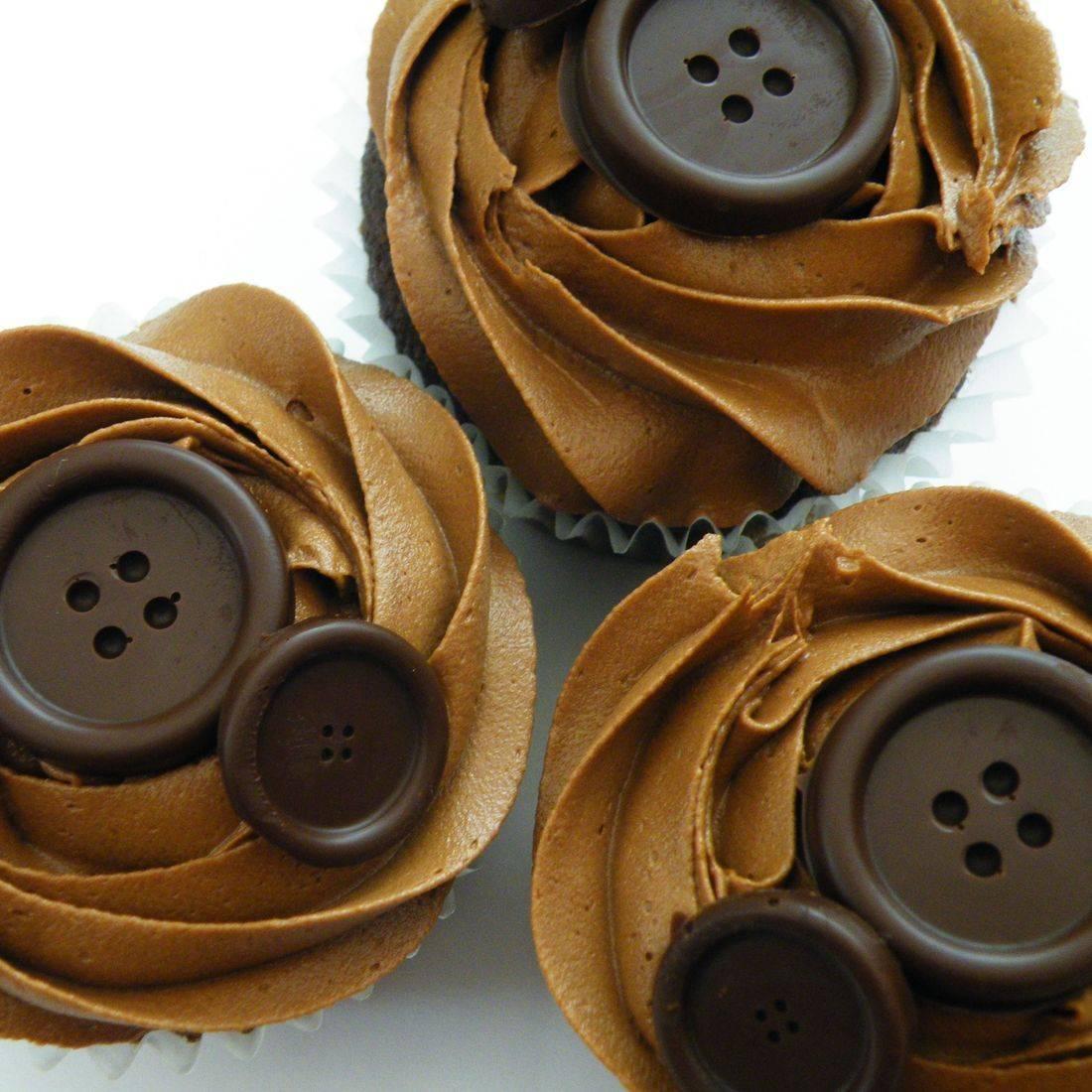 Trudylicious Cupcakes