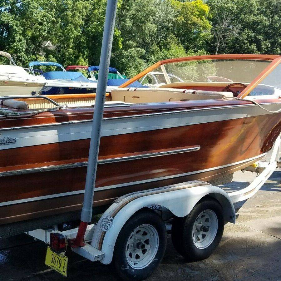 Streblow for Sale at Bergersen Boat Co